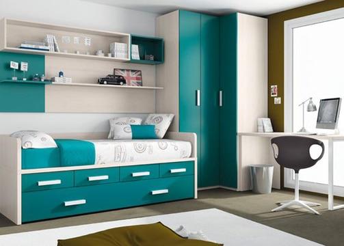 Alto secci n catalogos habitaciones juveniles como for Catalogos habitaciones juveniles