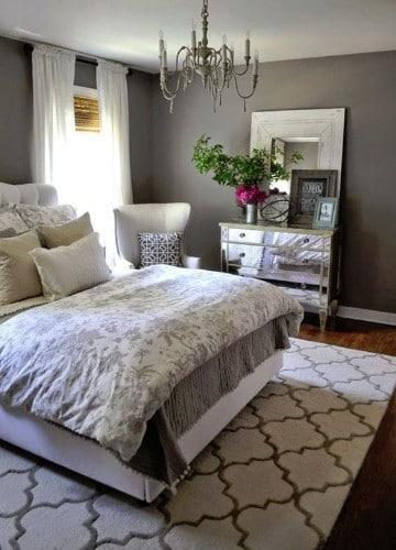 colores para dormitorios de mujer adulta