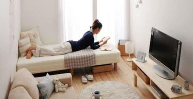 Como amueblar una habitacion juvenil pequea cheap nancy snyder habitacion pequena cuadros - Como amueblar una habitacion juvenil pequena ...