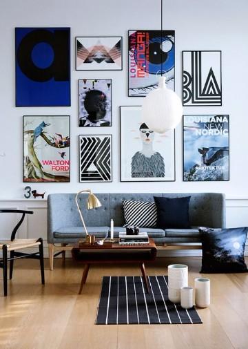 Fotos e ideas de como decorar un cuarto de hombre soltero
