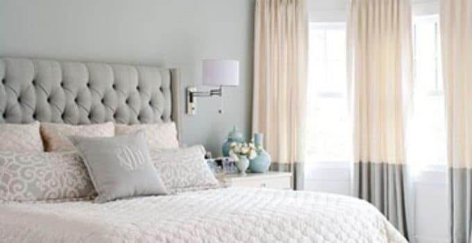 Cortinas Para Dormitorio Principal. Top La Mejor Eleccin En
