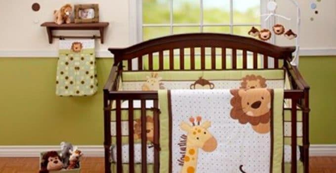 fotos y diseos de cuartos para bebes varones