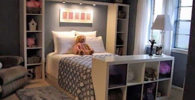Decoracion De Dormitorios Pequeos Para Adultos Free