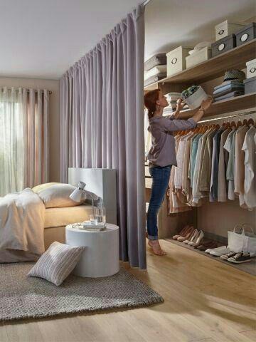 ideas para remodelar tu cuarto closet