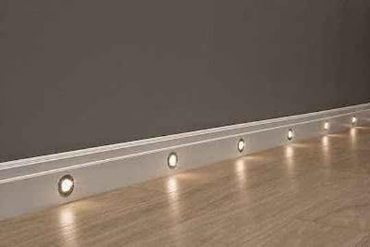 ideas para remodelar tu cuarto luces indirectas