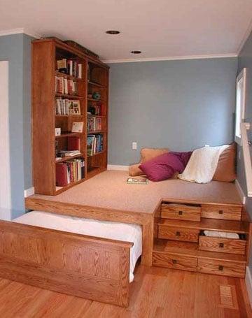 ideas para remodelar tu cuarto más espacio