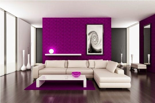 Pintura Para Salas Colores : Pintura para sala simple color palettes for your living room with
