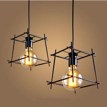 lamparas colgantes de diseño barata