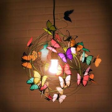lamparas colgantes de diseño led