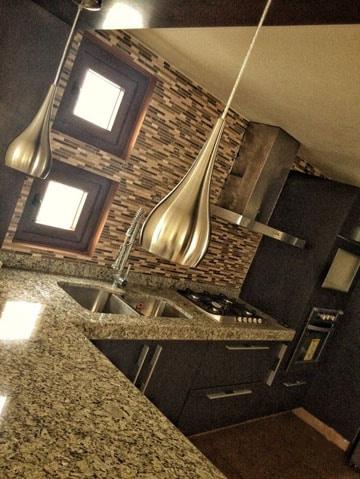lamparas para cocina modernas de techo