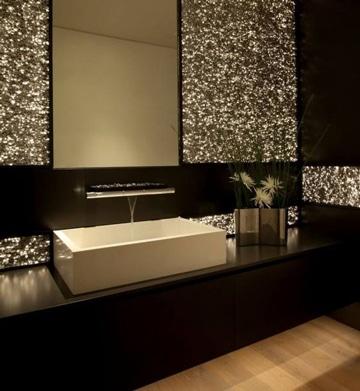 Fabulosos modelos de baños modernos 2016 | Como decorar mi cuarto