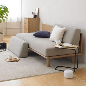 sofas para salas pequeñas clasico