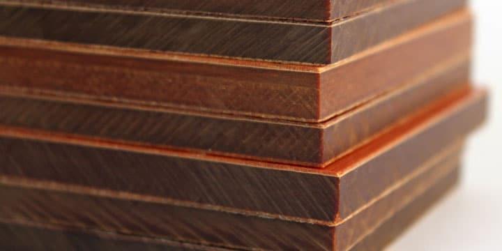 tipos de tableros de madera grosor