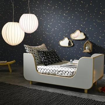camas bajas para niños decoracion