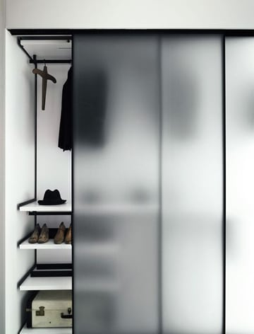 Cu l de estos closets modernos para mujeres elegir as for Closet modernos para habitaciones