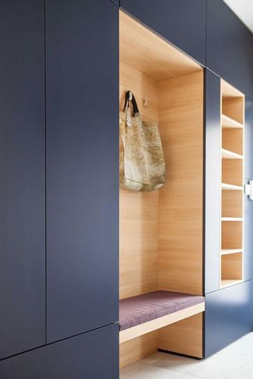 closets modernos para mujeres pequeño