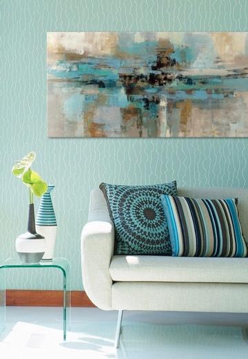 imagenes de cuadros para sala abstracto