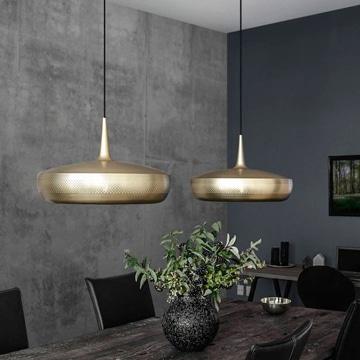 Renuevate con estas lamparas para comedor modernas como - Lamparas modernas comedor ...
