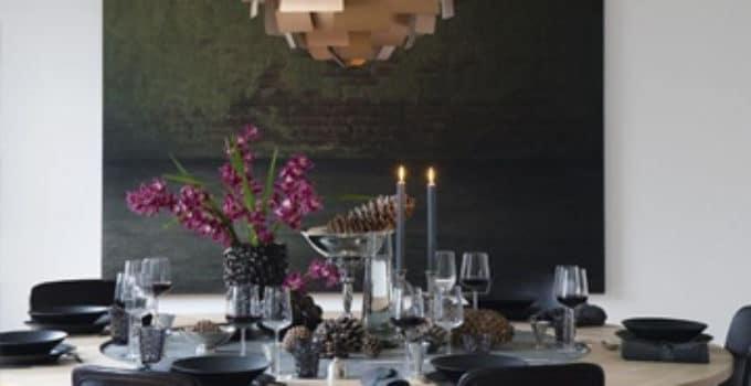 Lamparas Comedor Modernas | Lamparas Modernas Para Comedor Y Salas Como Decorar Mi Cuarto