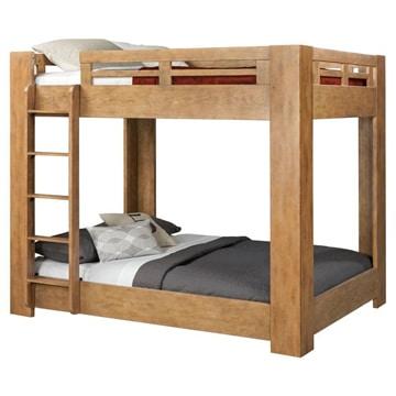 Literas de madera para ni os que tus hijos amar n for Literas de madera para ninos