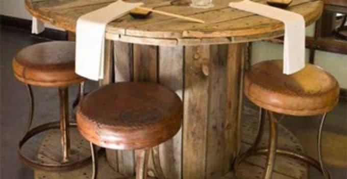 Madera reciclada muebles muebles de madera reciclados - Perrera de vilafranca ...