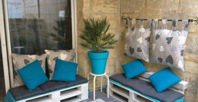 Te Ayudamos A Elegir Y Disenar Muebles Para Terraza Pequena