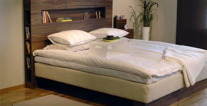 etiqueta ideas para cabeceros de cama originales y utiles respaldos de cama modernos