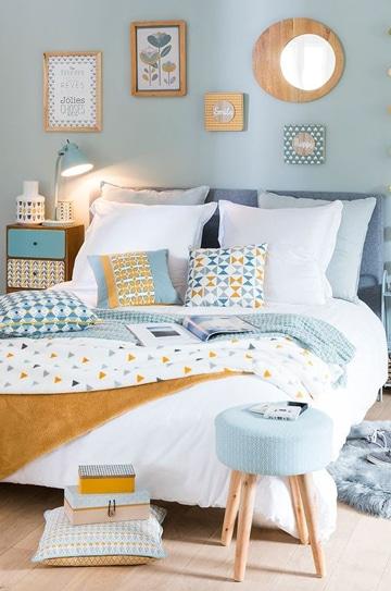 colores bonitos para cuartos de chicas