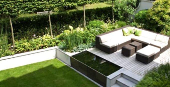 Como Arreglar Un Jardin Pequeno Como Decorar Mi Cuarto - Como-arreglar-un-jardin-pequeo