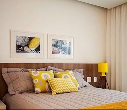 decoracion de habitaciones para adultos estilo neutro