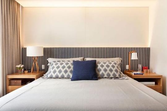 decoracion de habitaciones para adultos moderno