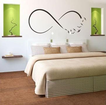 decoracion de recamaras para parejas ideas sencillas