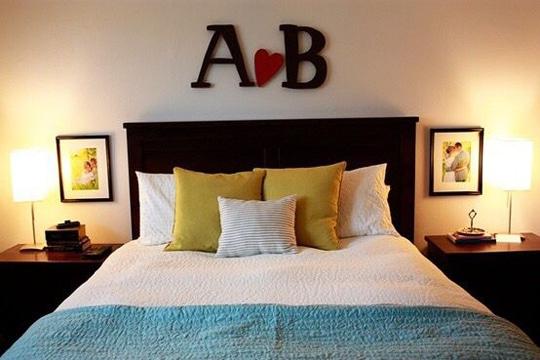 Los mejores consejos de decoracion de recamaras para for Decoracion de habitaciones para parejas