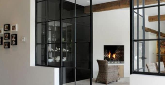 Puertas de hierro para exteriores simple elegant puerta for Puertas de metal modernas exteriores