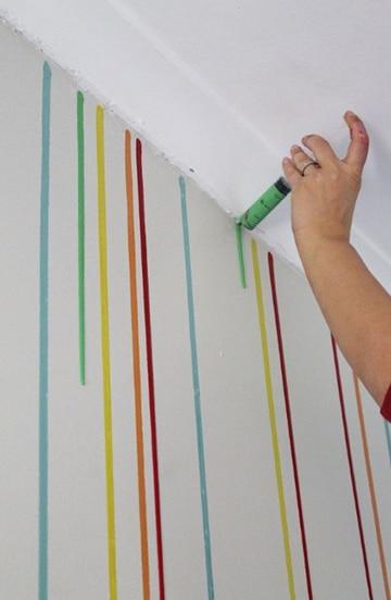 ideas para pintar tu cuarto de colores
