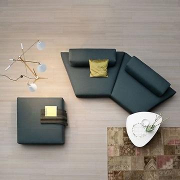 imagenes de sofas modernos para living