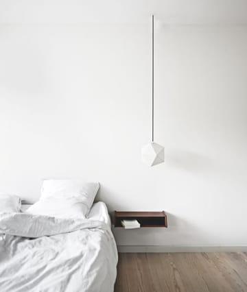 lamparas de mesita de noche modernas y minimalistas