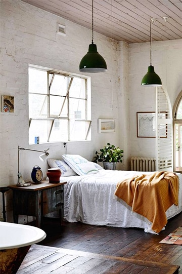 lamparas de techo para recamaras industrial