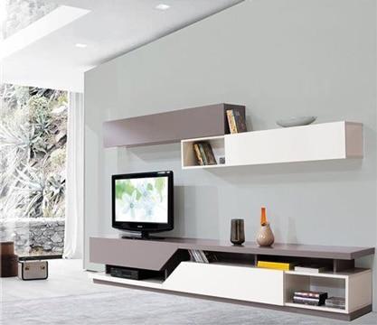 Demuestra tu buen gusto con estos muebles para sala for Muebles en l modernos para sala