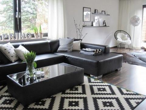 Demuestra tu buen gusto con estos muebles para sala for Generando diseno muebles