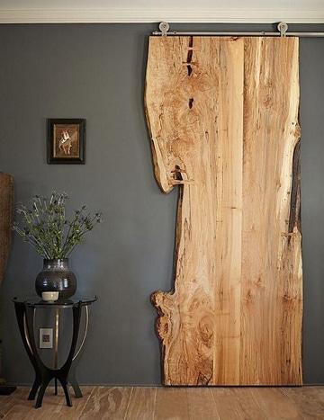 tips para decorar tu casa madera reciclada