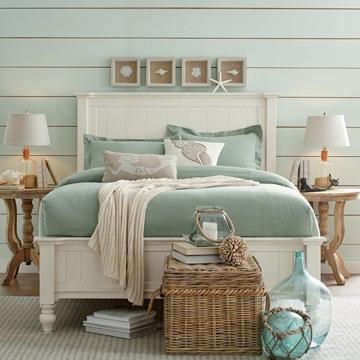 colores relajantes para dormitorios de mujer