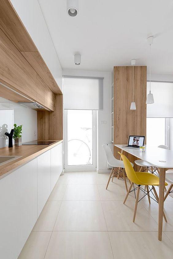 como decorar el comedor de mi casa moderno