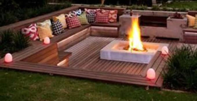 Ideas para patios pequenos modern patio outdoor for Arreglar jardin abandonado
