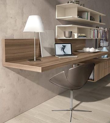 Ideas de decoracion de estudios peque os para tu hogar for Pequeno mueble para dormitorio adulto