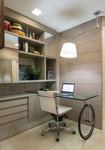 Ideas de decoracion de estudios peque os para tu hogar - Decoracion de estudios pequenos ...