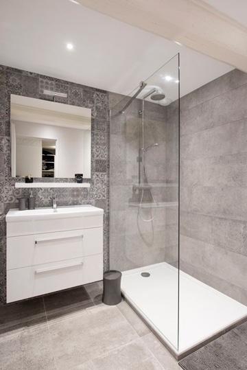 decoracion para baños modernos pequeños