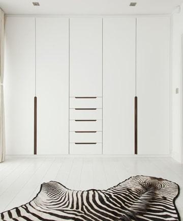 imagenes de roperos modernos y minimalistas