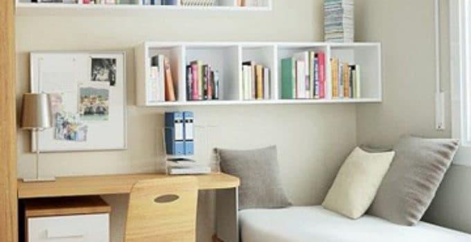 muebles para cuartos pequeños | Como decorar mi cuarto