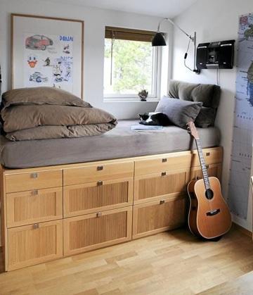 planifica tu cuarto con estos muebles para recamaras